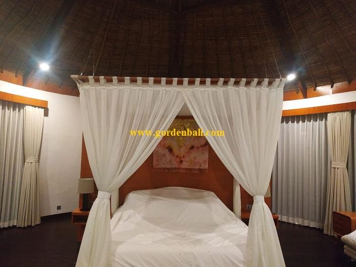 Kelambu Kamar Bali